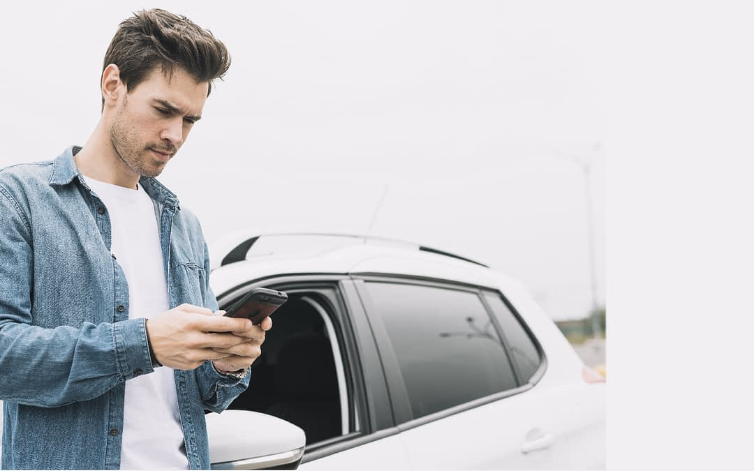 Start Your Dream App with Appok   Uber Clone App