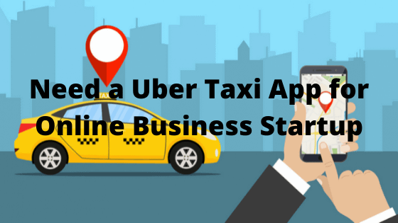 Uber Taxi Apps Scripts