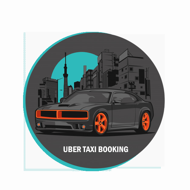 Uber Taxi Booking App