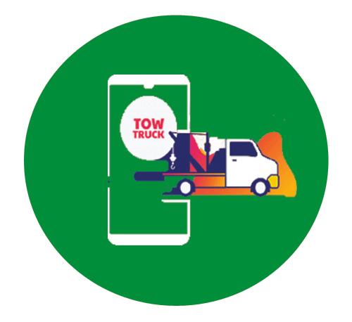 Uber for Tow Trucks