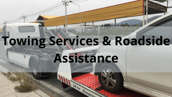 Towing-Roadside-assistance-app
